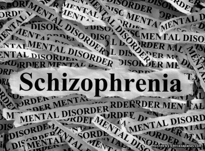 Penyakit Paranoid Schizopheria, Individu Yang Sering Mendengar Bisikan Halus