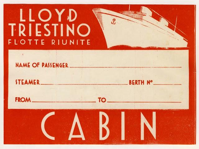 Lloyd Austriaco  Lloyd Triestino