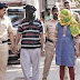 See photo of Nigerian man and his Indian wife arrested for duping man on Facebook