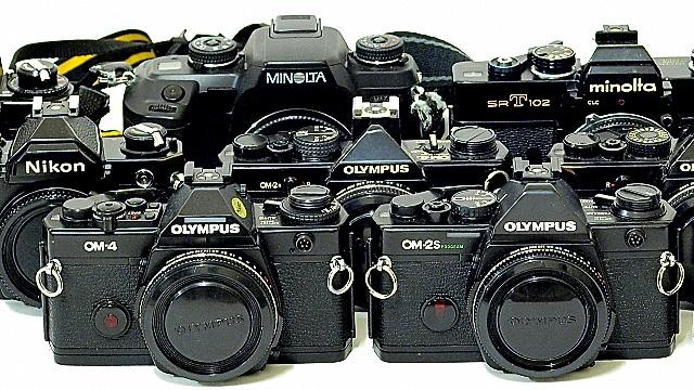 Film Camera Reviews