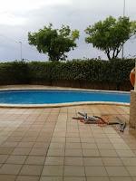 piso en venta avenida almazora castellon piscina