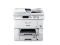 Download Driver Epson WorkForce Pro WF-6590