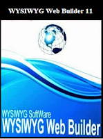 WYSIWYG Web Builder Full Crack Serial Number
