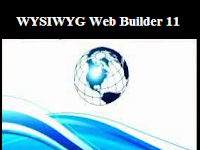 WYSIWYG Web Builder 11.6.4 Final + Portable Full Crack 2017
