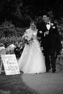 Wedding Photography Lorain County  DcKetchamPhotography