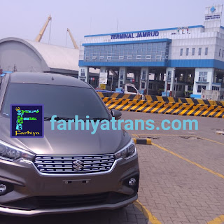 Ekspedisi jasa kirim mobil Surabaya Makassar dengan kapal laut ferry roro