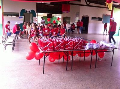 A comunidade da Vila Alvorada recebeu no último dia 27 de fevereiro, uma  ação social promovida pela Óticas Diniz de Barra do Corda, com a proposta  de levar ... b66619ff5a