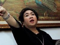 Soal Kasus Habib Rizieq, Rachmawati: Ini Direkayasa, Orang Awam Saja Bisa Lihat Kok ini Pembunuhan Karakter