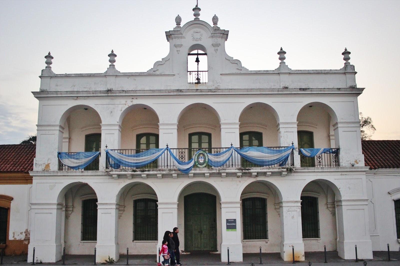 turismo lujan