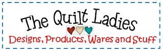 Beth of The Quilt Ladies Quilt Pattern Shop on Etsy