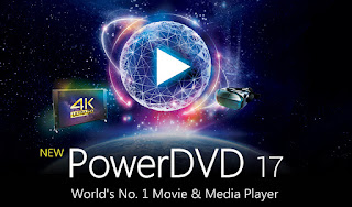 Cyberlink PowerDVD 17 Ultra 2018 Download and Review