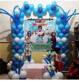 Jasa dekorasi ulang tahun di malang for Dekor kamar hotel buat ulang tahun