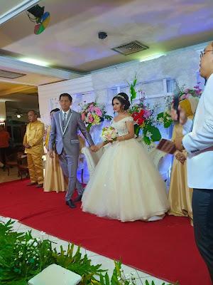 Paket Rias Pengantin Dan Dekorasi Semarang