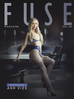Revista Fuse Magazine USA – Volumen 35 2017 PDF Digital
