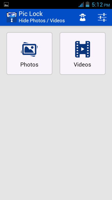 Pic Lock- Hide Photos & Videos Apk Download Free For android