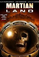 Martian Land (2015) online y gratis