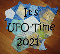 UFO-Time 2021