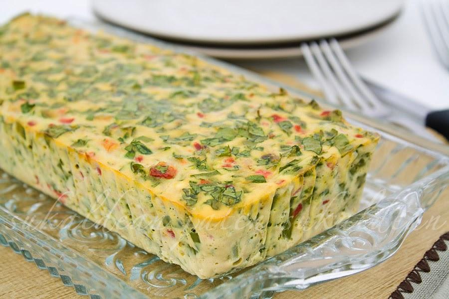 E cocinablog pastel de bonito y espinacas for Maneras de cocinar espinacas