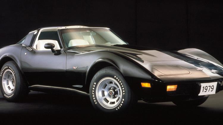 Tệ nhất 1979 Corvette L48