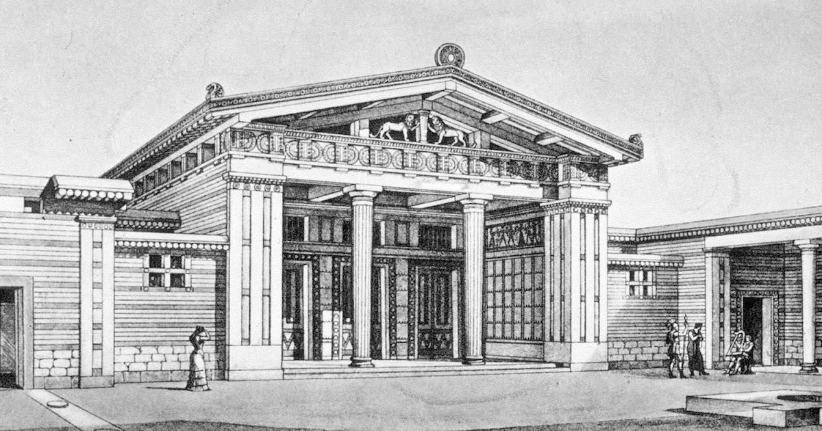 tugas sejarah dan teori arsitektur dunia architecture