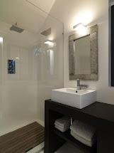 Banheiros Decorados 15 Inspiraes De Espelho Para Seu