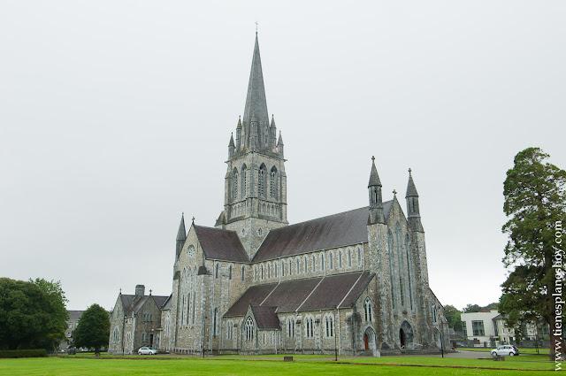 Catedral Killarney Condado de Kerry Irlanda