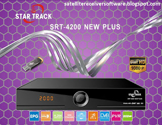 Star Track Software Upgrade Srt 2015 Hd Plus