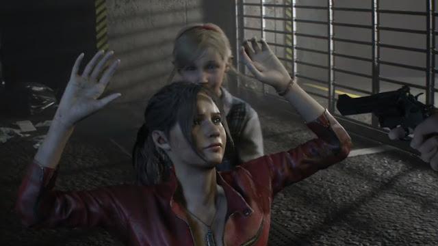 生化危機 2 重製版 (Biohazard Re:2)-惡靈古堡(Resident Evil 2 Remake)