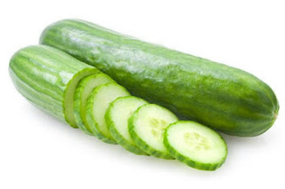 Importance Cucumber Water