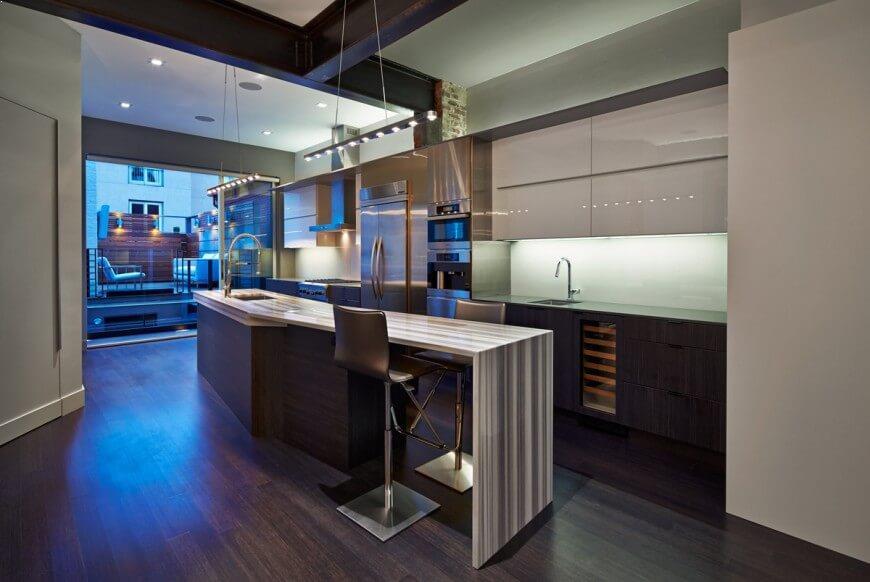 Small Kitchen No Windows Home Interior Exterior Decor Design Ideas