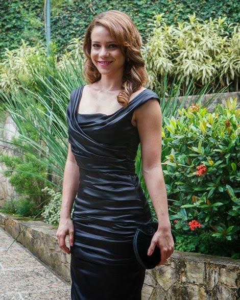 Cristina (Leandra Leal) Império