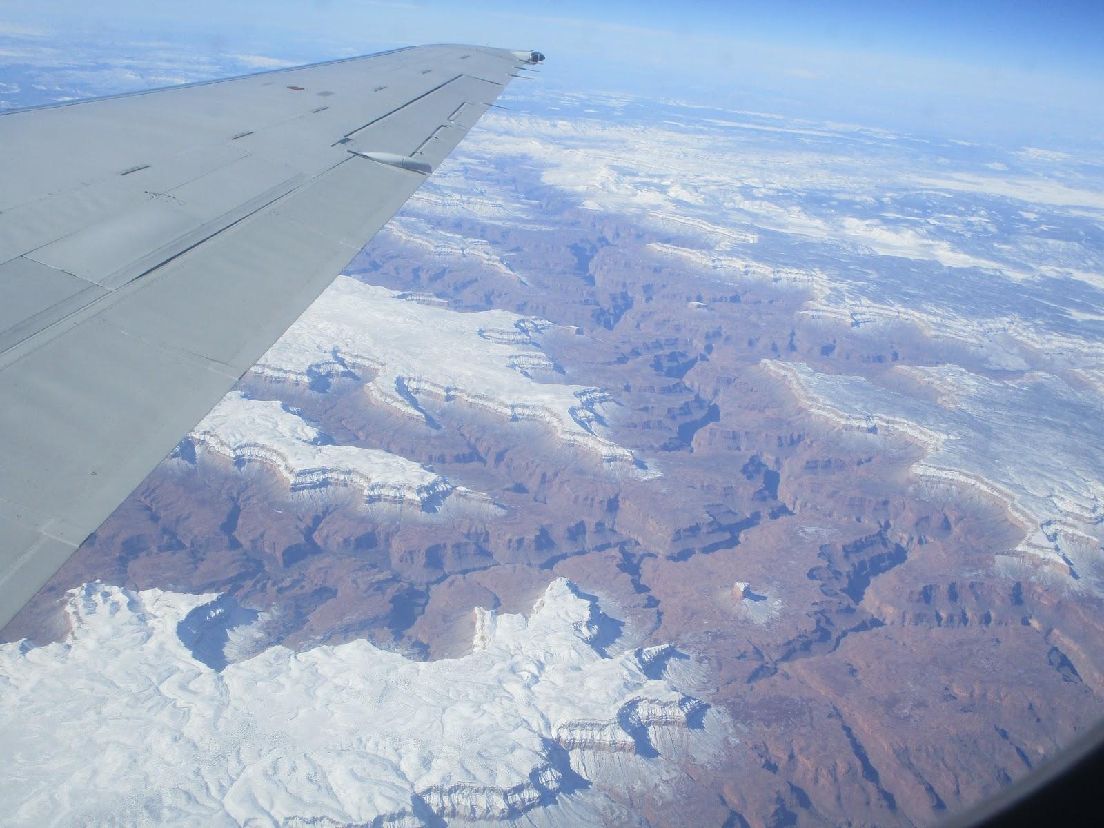 Путешествие в Аризону