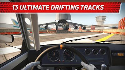 CarX Drift Racing screenshot 7