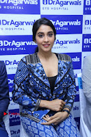 Actress Regina Candra at Dr Agarwal Eye Hospital Inaugaration .COM 0157.JPG