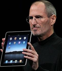 A evolução do Apple iPad