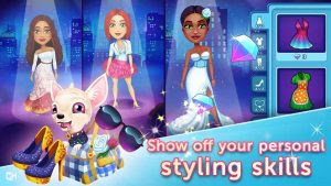 Fabulous Angela's Wedding Disaster MOD APK+Data Full Version Terbaru 2018