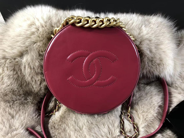 7bae511eebe6fc Daily New:Chanel pleated crumpled calfskin classic handbag medium ...