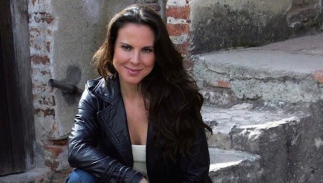 Kate del Castillo busca visitar a 'El Chapo' en cárcel de Nueva York
