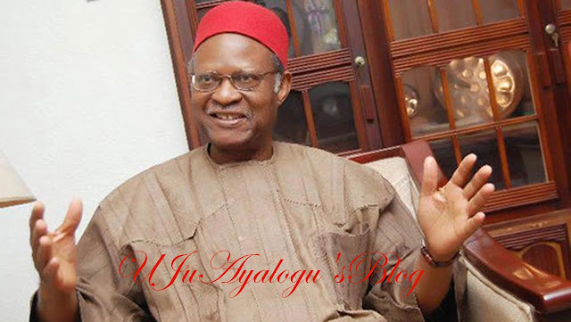Anyaoku, Anambra elders back restructuring