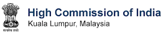High Commission of India AYUSH Scholarship Scheme 2016-2017 for Malaysian citizens