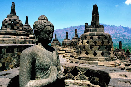 Kebudayaan Hindu Budha