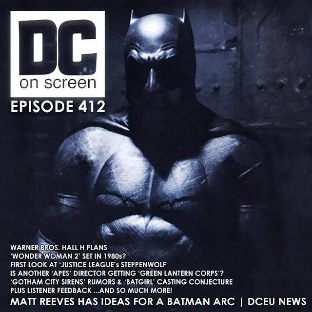 Batman photo by Zack Snyder on Vero