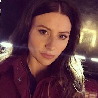 Biodata Alyson Michalka