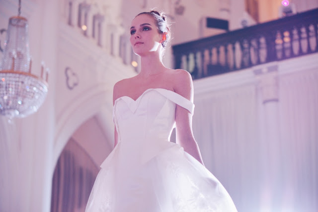 z wedding gown