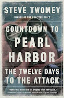 Countdown to Pearl Harbo by Steve Twomey