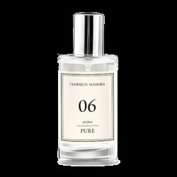 FM 06 PURE perfume feminino