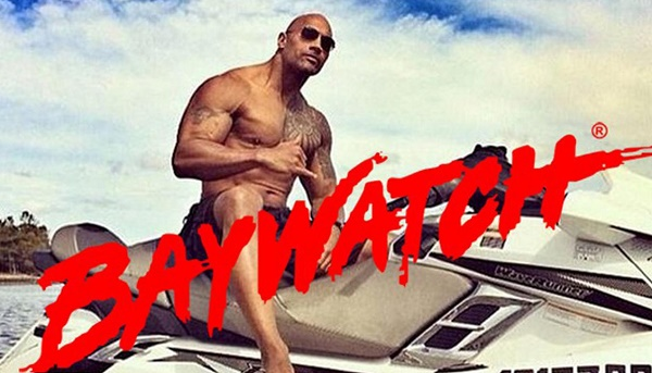 rekomendasi film baywatch