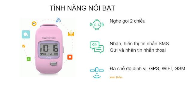 đồng hồ thông minh kiddy viettel 04