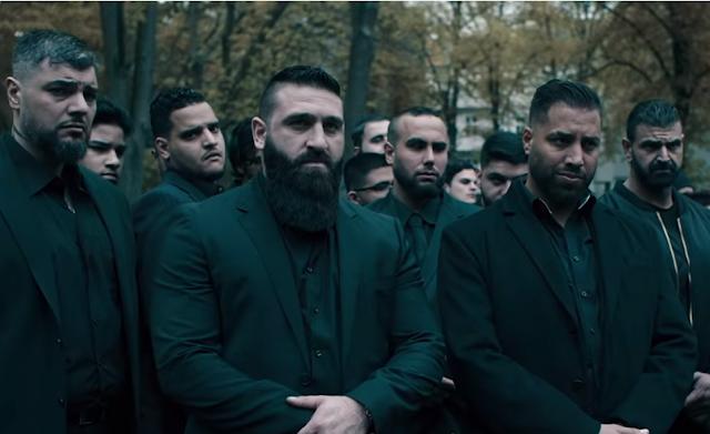 Mafia turca