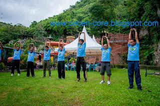 Family Gathering KPPN Banda Aceh Tahun 2013